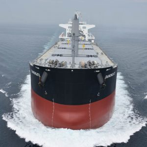 Eastern Pacific LNG carrier